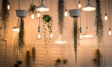 4 tips til bedre belysning i din bolig