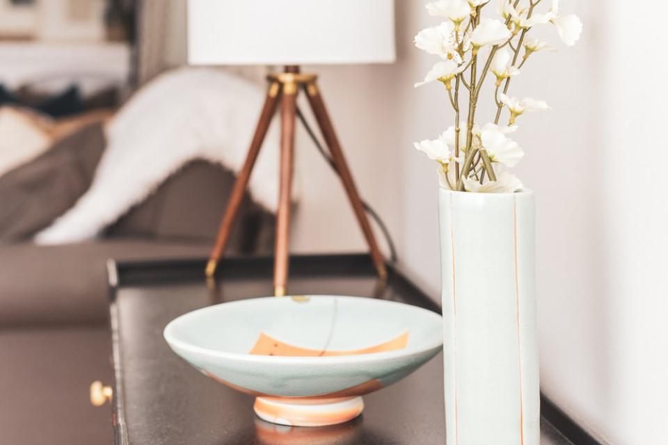 5 gode idéer til indretning af din bolig