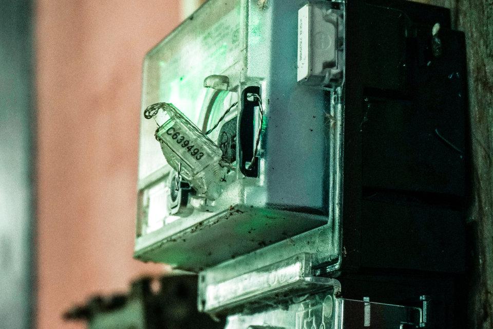 Undgå el-ulykker i hjemmet