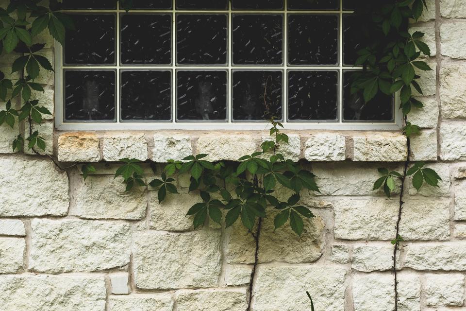 Beskyt dit gamle hus med en facaderens