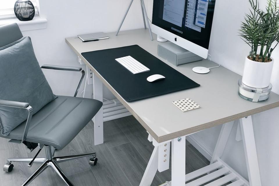 Vælg imellem de bedste kontorstole