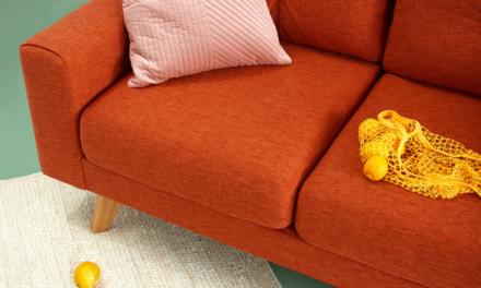 Sofaguide: find den rette sofatype til dit hjem