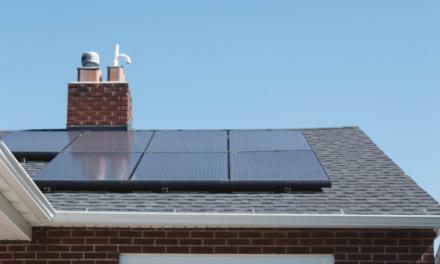 Flere danskere vil have solceller til deres bolig
