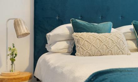 Sådan skaber du et sundere soveværelse